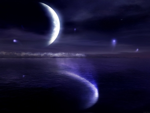 Moonlight_Shadow___Wallpaper_by_lotonero